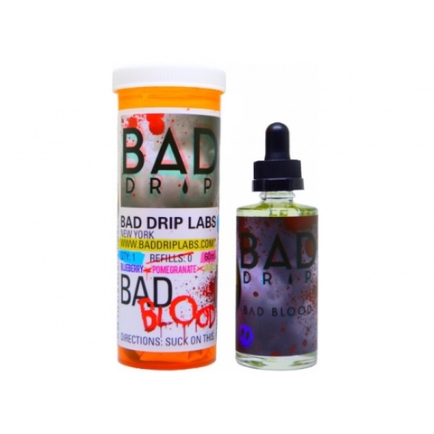 BAD DRIP Bad Blood (Original) 60 ml