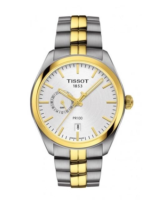 Часы мужские Tissot T101.452.22.031.00 T-Classic