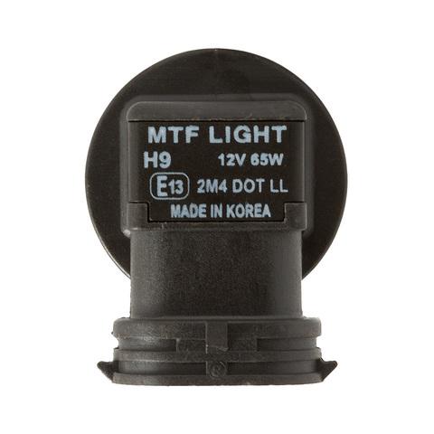 Галогенные лампы MTF Light VANADIUM H9 65W