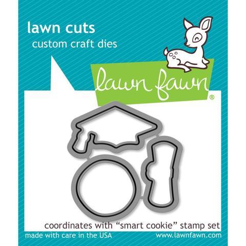 Набор НОЖЕЙ для штампов - Smart Cookie