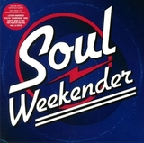 Сборник / Soul Weekender (2LP)