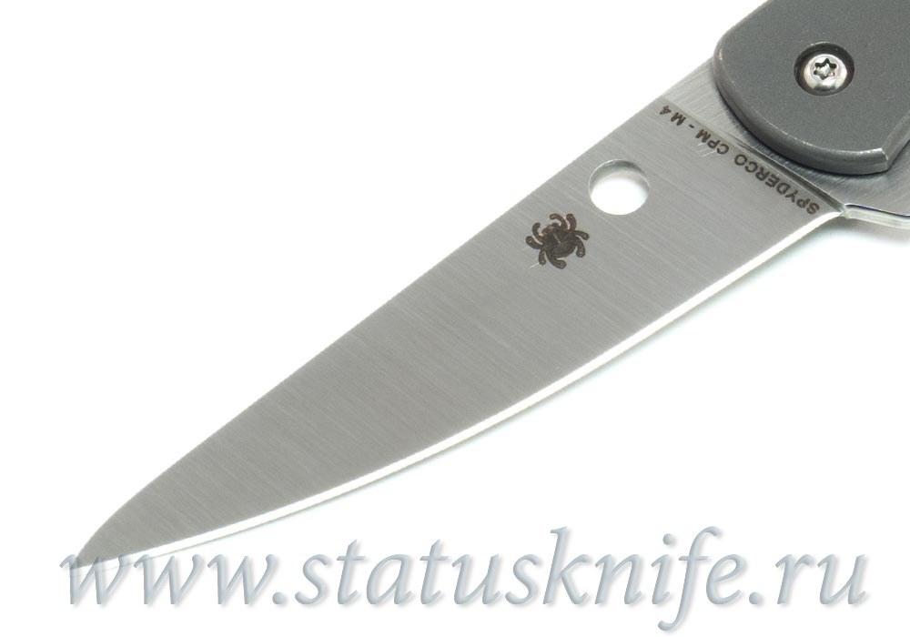 Нож Spyderco Mantra2 C203TIP