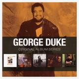 George Duke / Original Album Series (5CD)