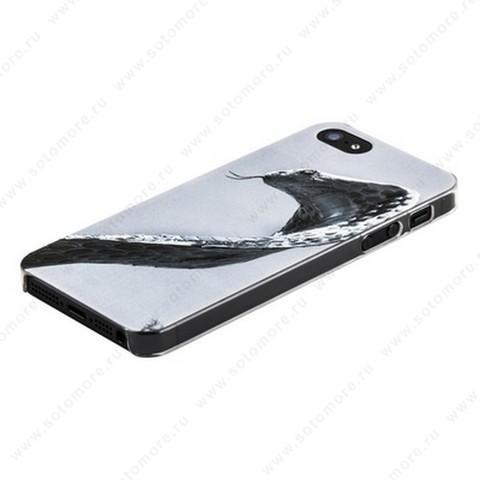 Накладка Sotomore для iPhone SE/ 5s/ 5C/ 5 вид 112