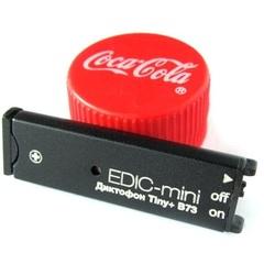 Цифровой диктофон Edic-mini Tiny + B73-150HQ