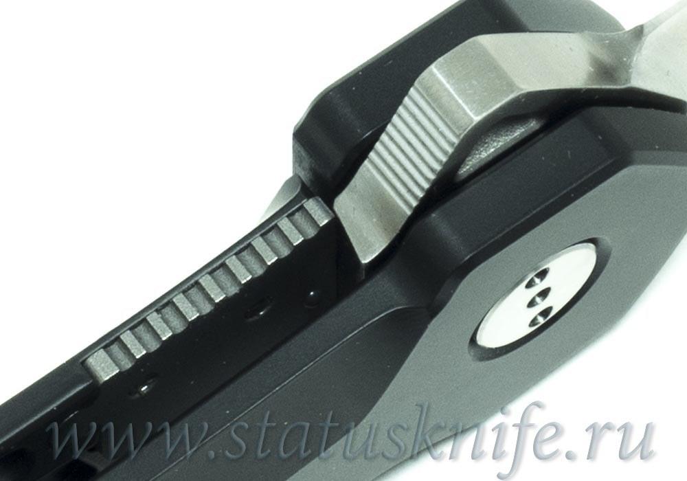 Нож Quartermaster QSE-11с  Mr. Belvedere