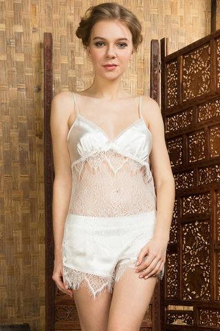 Пижама Magdalena 17432 White Mia-Mia