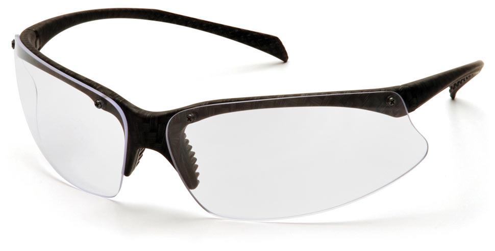 Очки баллистические стрелковые Pyramex PMX5050 SCF6810D прозрачные 96%