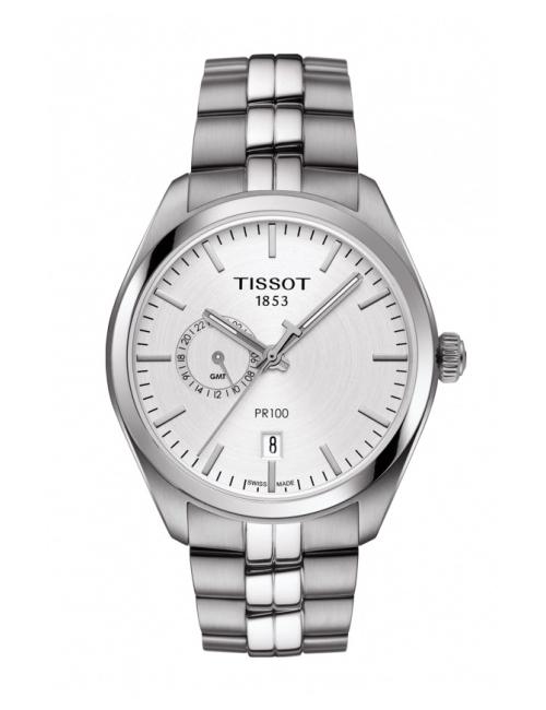 Часы мужские Tissot T101.452.11.031.00 T-Classic