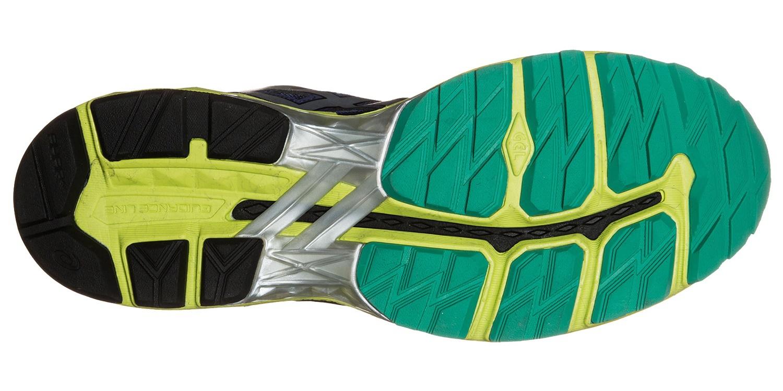 Мужские кроссовки для бега Asics GT-2000 4 GT-X (T613N 5093) синие фото