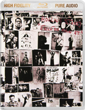 The Rolling Stones ‎/ Exile On Main St (Blu-ray Audio)