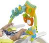 Стульчик для кормления Cam istante дуга с игрушками