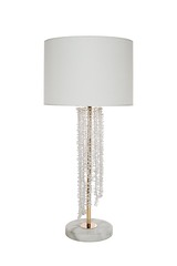 Лампа настольная Garda Decor K2KR0700T-1
