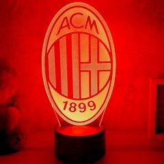 Милан - ACM (Associazione Calcio Milan)