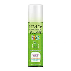 Revlon Professional Equave Kids Daily Leave-In Conditioner - 2-х фазный кондиционер для детей