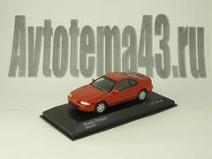 1:43 Honda Prelude