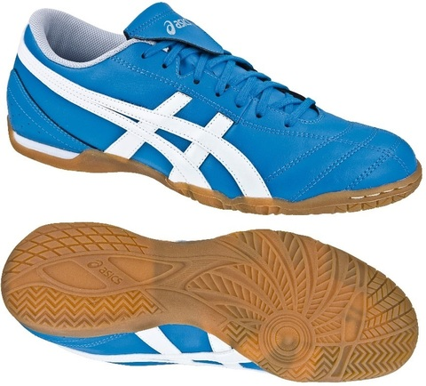 Бутсы для зала Asics DS LIGHT X-FLY INDOOR P324Y (4601)