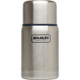 Термос для еды Stanley Adventure Food 0,7L стальной