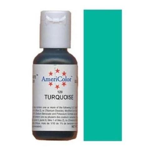 Краситель Americolor, Turquoise