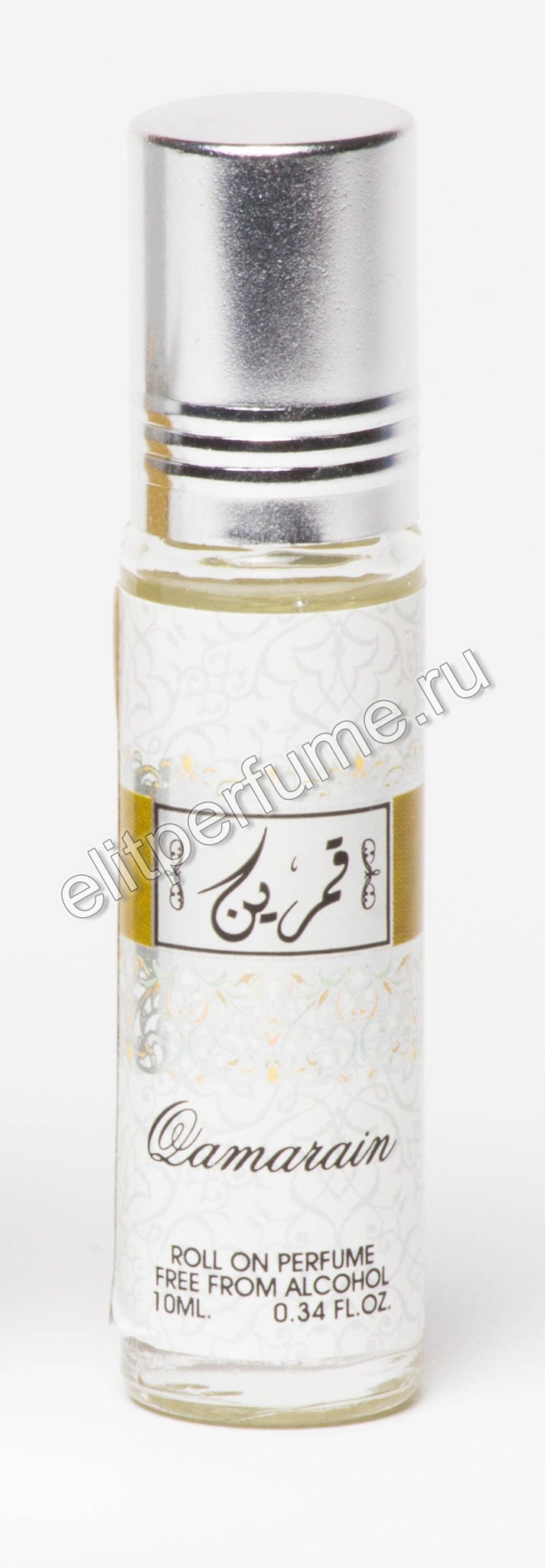 Qamarain Камарайн 10 мл арабские масляные духи от Ард Аль Заафаран Ard Al Zaafaran