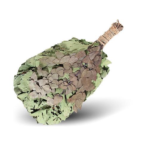 Веник дубовый с эвкалиптом