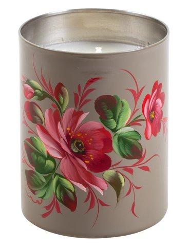 Свеча ароматизированная с натуральным воском CA01D121218002