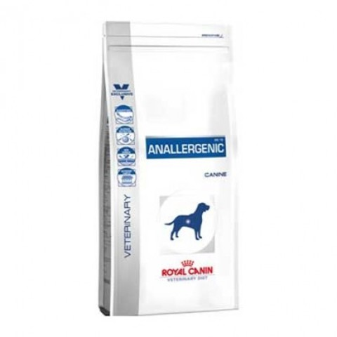 Royal Canin Anallergenic AN18 8 кг