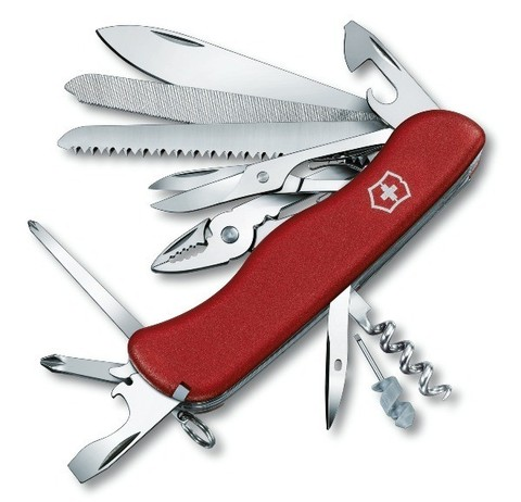Нож Victorinox модель 0.9064 WorkChamp