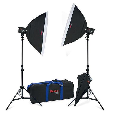 Rekam HaloLight 1000 Super Kit 2