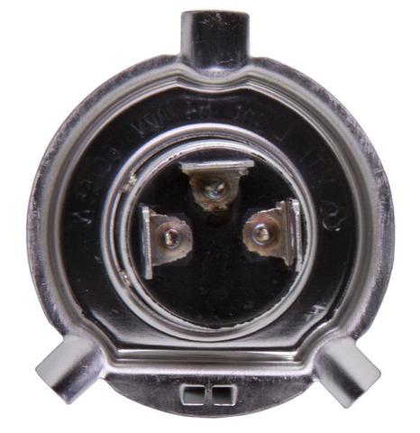 Галогенные лампы MTF Light VANADIUM H4 100/90W