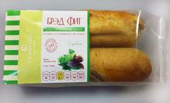 """Хлеб низкоуглеводный """"Брэд Фит"""" с травами"""