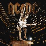 AC/DC / Stiff Upper Lip (CD)