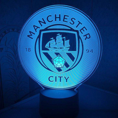 Manchester City (Манчестер Сити)