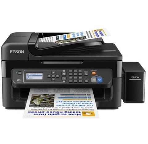 МФУ Epson L566 C11CE53403