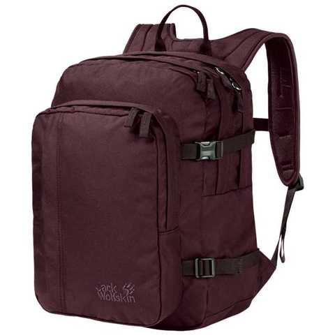 рюкзак городской Jack Wolfskin Berkeley S