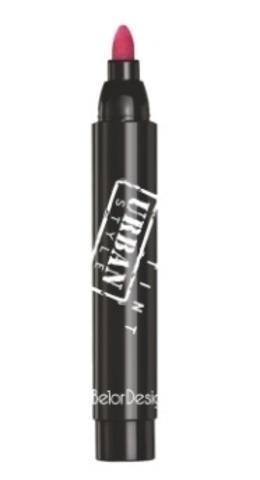 BelorDesign Smart Girl Тинт-фломастер для губ Urban Style тон 33