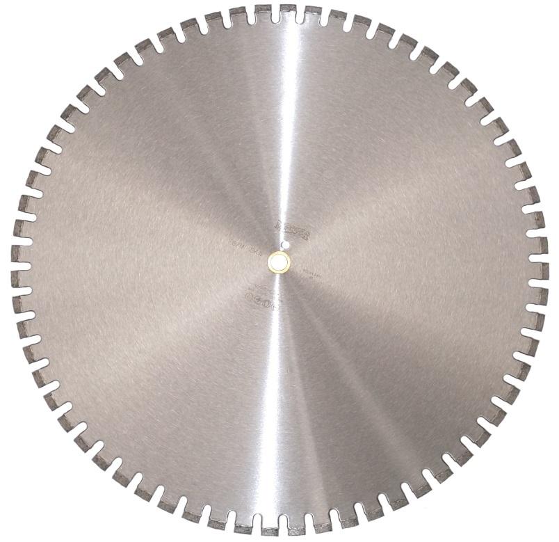 Алмазный диск по железобетону / бетону MESSER FB/M 800 мм (15 кВт)