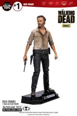 Фигурка Ходячие Мертвецы Рик Граймс — The Walking Dead