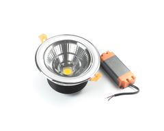 светильник точечный L8802WY-COB-15W