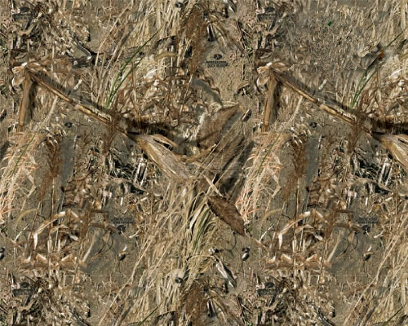 КАМУФЛЯЖНАЯ ЛЕНТА ALLEN, ЦВЕТ - MOSSY OAK DUCK BLIND, 18 М, ШИРИНА 5 СМ