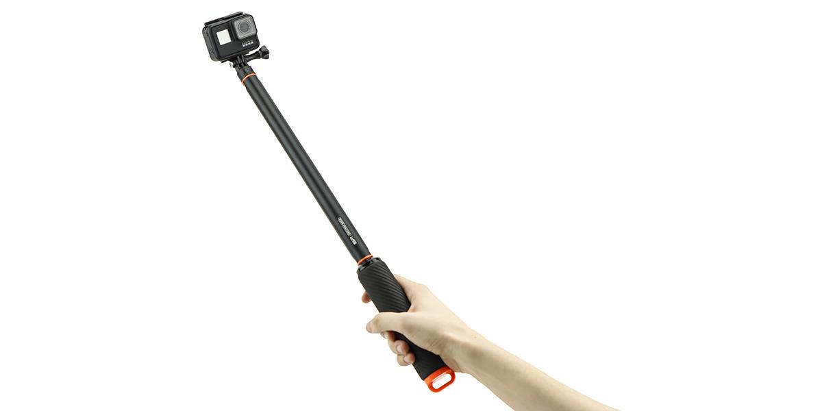 """Секция-удлинитель SP Section Pole 12"""" Extension в сборе с камерой"""