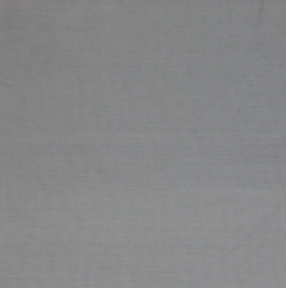 Простыня на резинке 200x200 Сaleffi Raso Tinta Unito с бордюром сатин антрацит