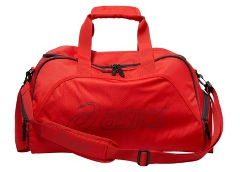 Спортивная сумка Asics Medium Duffle red