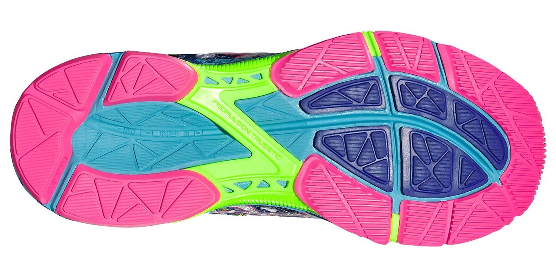 Женские беговые кроссовки Asics Gel-Noosa Tri 11 (T676N 4301) фото