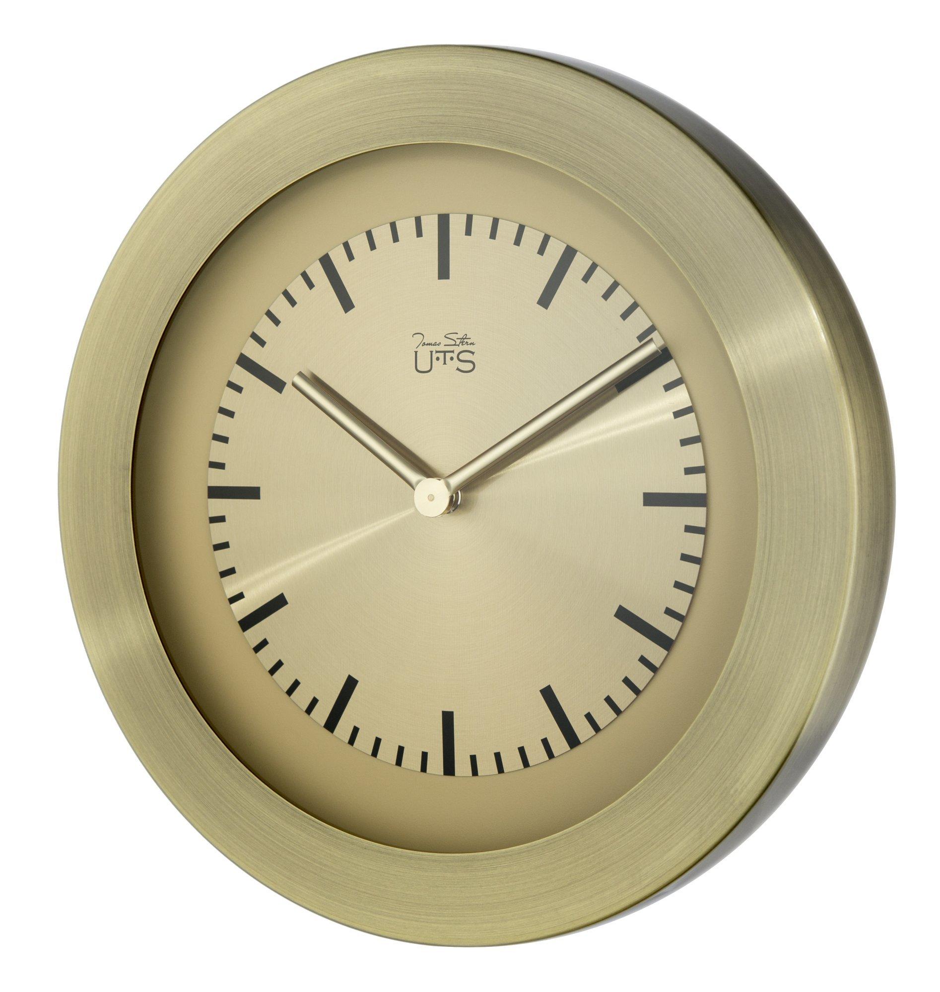 Часы настенные Часы настенные Tomas Stern 4008AG chasy-nastennye-tomas-stern-4008ag-germaniya.jpg