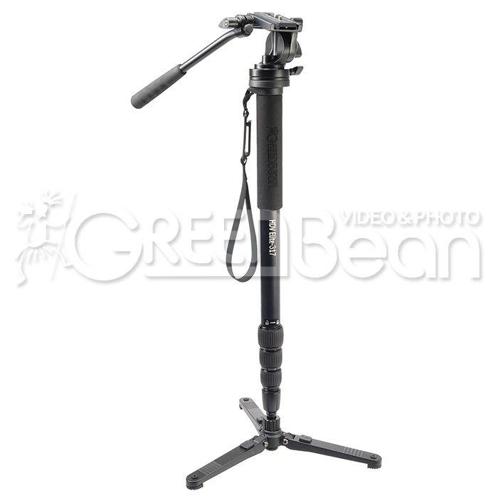 GreenBean HDV Elite - 317