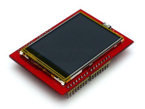 TFT LCD 2,4