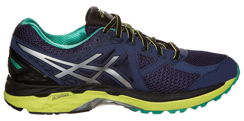 Мужские кроссовки для бега Asics GT-2000 4 GT-X (T613N 5093)