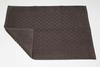 Полотенце 70х140 Devilla Baht&Co коричневое