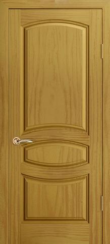 Дверь Океан Neo Classica Изабелла , цвет ясень шервуд, глухая